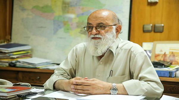 چهل سالگی انقلاب؛ بیانیه رهبر ایران در گفتوگو با مهدی چمران
