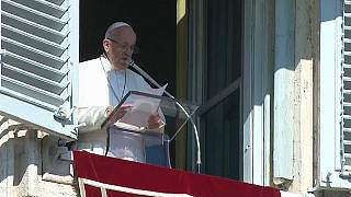 Cimeira sobre abusos sexuais no Vaticano