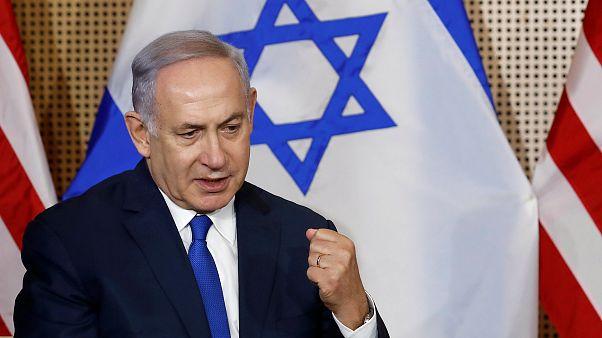 İsrail'den Filistin'e gönderdiği vergilerde kesinti kararı