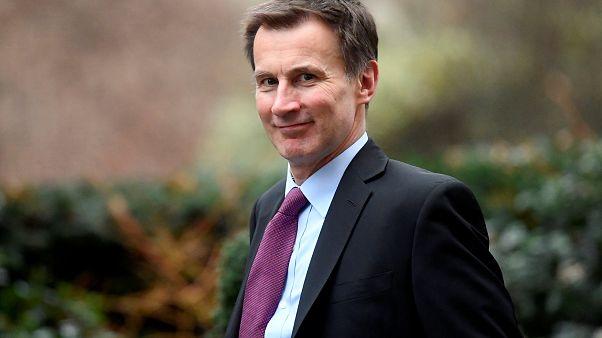 Η Μ. Βρετανία θα χρησιμοποιεί τον όρο Βόρεια Μακεδονία