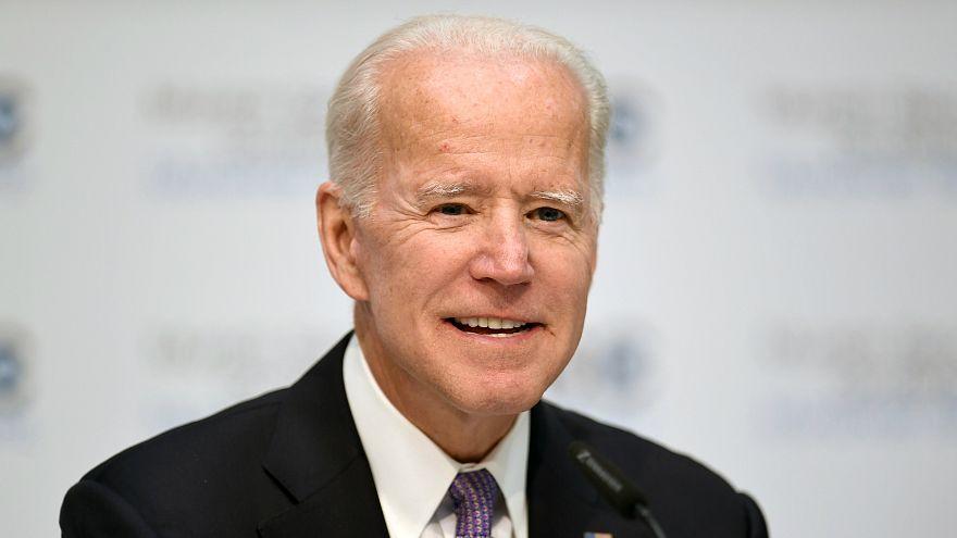 ABD Eski Başkan Yardımcısı Joe Biden: Amerika bir utanç kaynağı