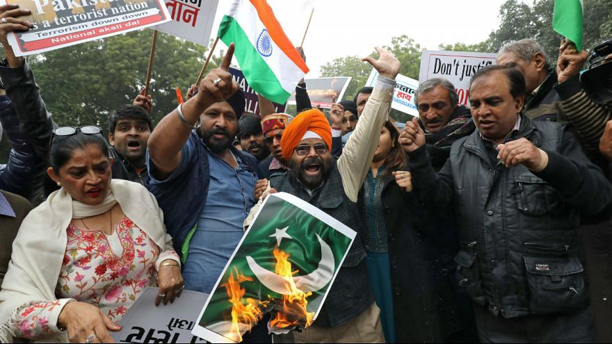 آزار و اذیت کشمیریها در سراسر هند در پی حملۀ مرگبار کشمیر