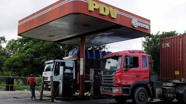 PDVSA is Venezuela's state-owned oil company