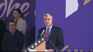 Kósovo cumple 11 años de su independencia