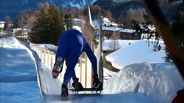 St. Moritz für die Wagemutigen