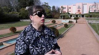 """Joana Vasconcelos: """"A minha obra é predadora no sentido em que não pede desculpa"""""""