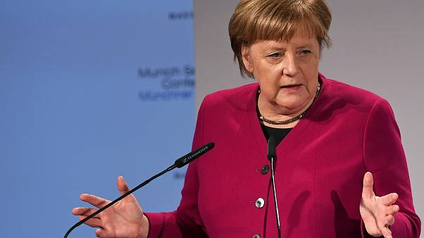 Germany submitted formal notification to the European Commission last week