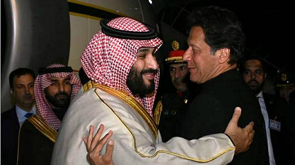 Pakistan ve Suudi Arabistan arasında 20 milyar dolarlık yatırım anlaşması