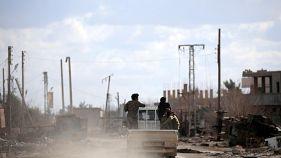 DSG: Tutuklu Avrupalı İŞİD militanları saatli bomba