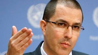 فنزويلا تمنع أعضاء بالبرلمان الأوروبي من دخول أراضيها