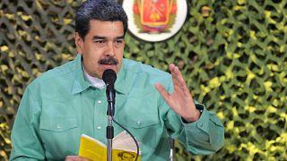 Venezuela: Regierung verweigert 5 EU-Politikern die Einreise