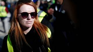 Gelbwesten in der Kritik: 52% der Franzosen für Ende der Proteste