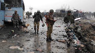 حمله مرگبار کشمیر؛ پاکستان سفیر خود را از هند فراخواند