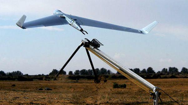 Azerbaycan İsrail'den milyonlarca dolarlık kamikaze drone alıyor