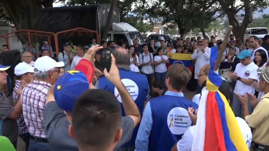 Venezuela : compte à rebours humanitaire