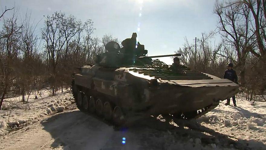 EU to consider increasing sanctions on Russia over conflict in Ukraine