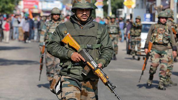 Regain de tension entre l'Inde et le Pakistan