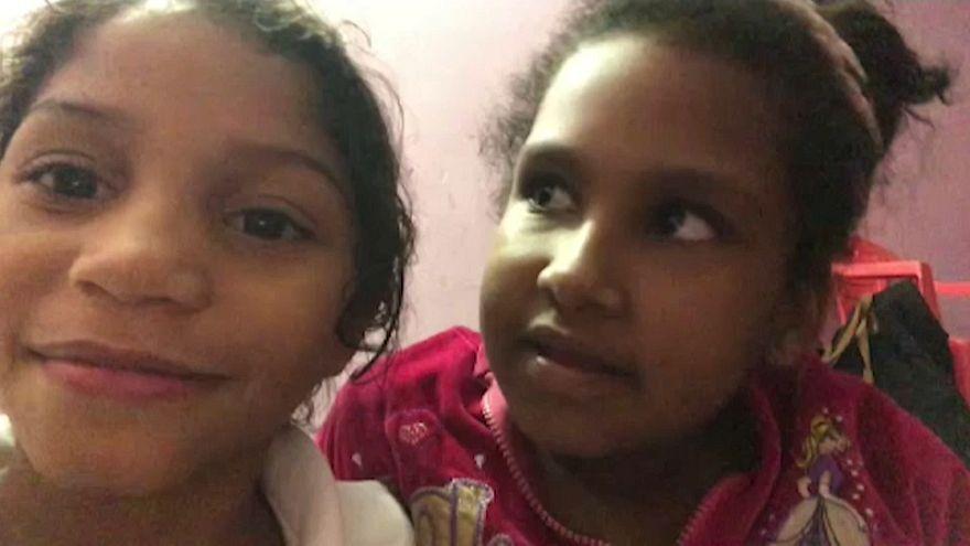 VÍDEO: ¿Qué piensa una niña de 7 de años de la crisis en Venezuela?