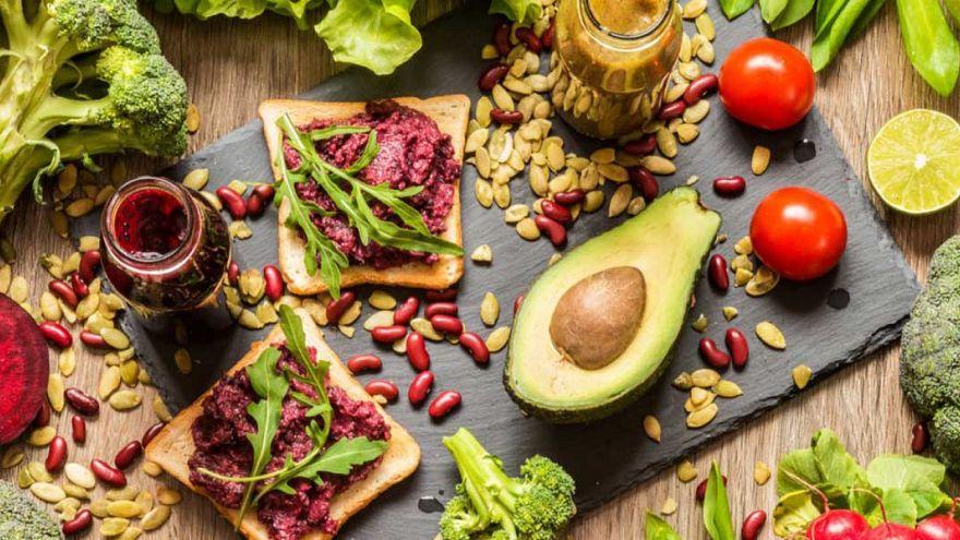 İngiltere'de vegan sayısı 3,5 milyona yükseldi: Nüfusun yüzde 7'si artık hayvansal ürün tüketmiyor