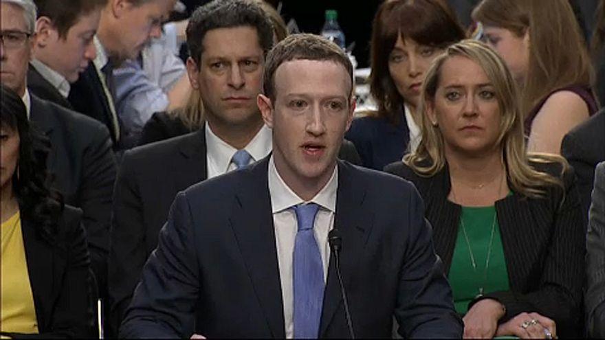 """Facebook aberto a """"regulação que faça sentido"""""""