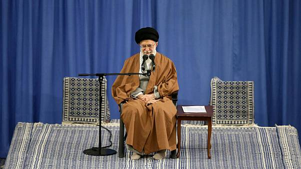 رهبر ایران: تکلیف آمریکا که معلوم است، مراقب خدعه اروپاییها باشید