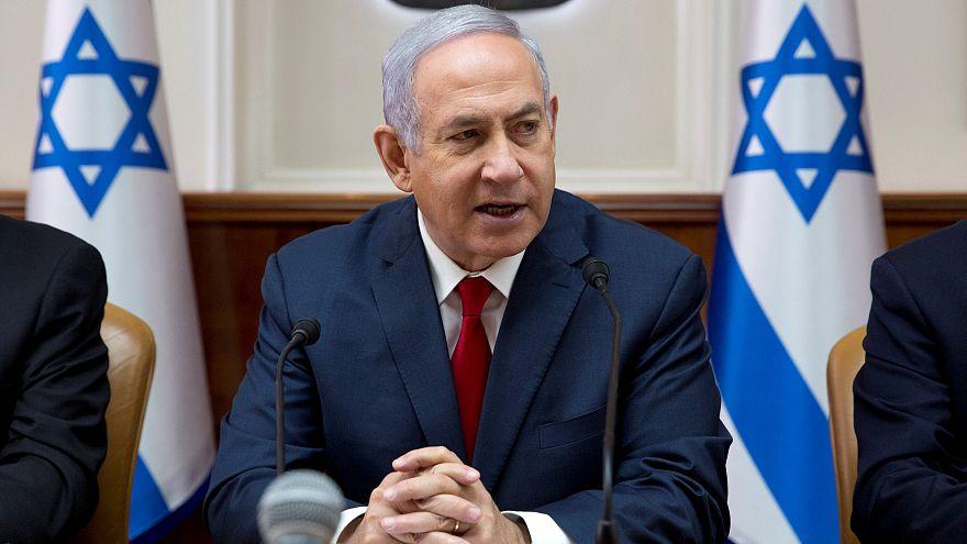 Израиль забирает у Палестины деньги, чтобы они не достались противникам Израиля