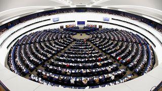 Un stage au Parlement européen qui pose question
