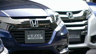 Grande-Bretagne : Honda va fermer l'usine de Swindon, 3500 emplois menacés
