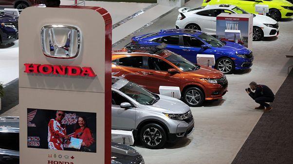 Honda намерена закрыть производство в Великобритании
