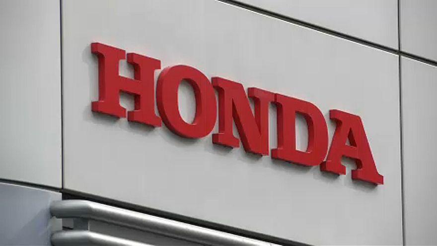 """""""هوندا"""" تغلق مصنعها الوحيد في بريطانيا في 2021 وفقدان آلاف الوظائف"""
