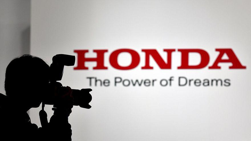 Η Honda κλείνει το εργαστάσιό της στη Βρετανία το 2022