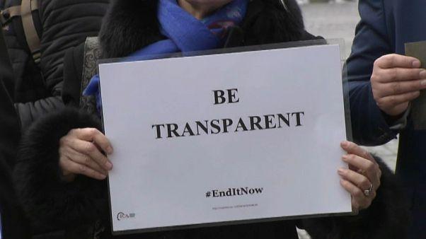 Missbrauchstreffen der katholischen Kirche will Transparenz schaffen
