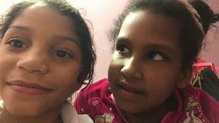 """В Каракасе """"очень плохо"""": венесуэльский кризис глазами детей"""