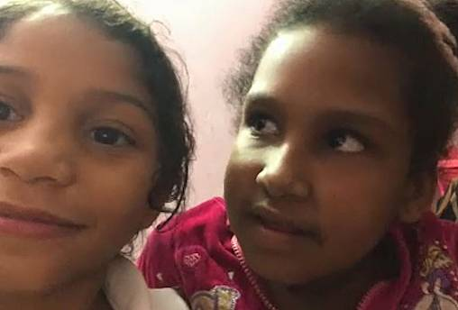 Watch: 'Things are very bad' — Venezuelan crisis through the eyes of a 7-year old