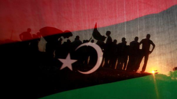 Восьмая годовщина Ливийской революции