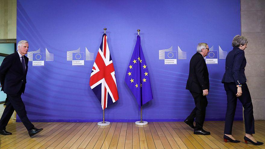 Sondage : que pensent les Européens du Brexit?