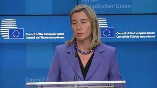 União Europeia diz que não vai baixar os braços a respeito da Venezuela
