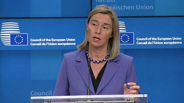 Az EU fokozza venezuelai erőfeszítéseit