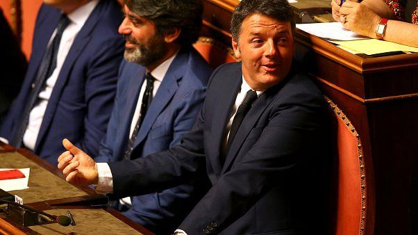 I genitori di Matteo Renzi agli arresti domiciliari
