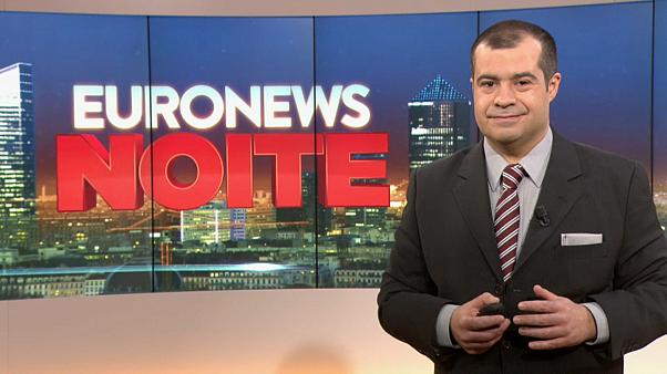 Euronews Noite 18.02.2019