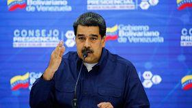 Мадуро предложил Гуайдо выборы. Это оказалось издёвкой