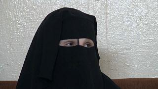Was wird aus den europäischen IS-Frauen?