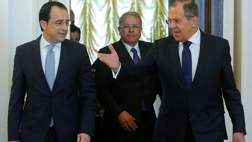 Κυπριακό και διμερείς σχέσεις συζητούν σήμερα στη Μόσχα Χριστοδουλίδης-Λαβρόφ