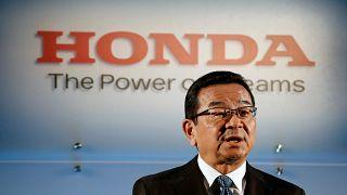 Honda Türkiye'deki Civic Sedan üretimini durduruyor