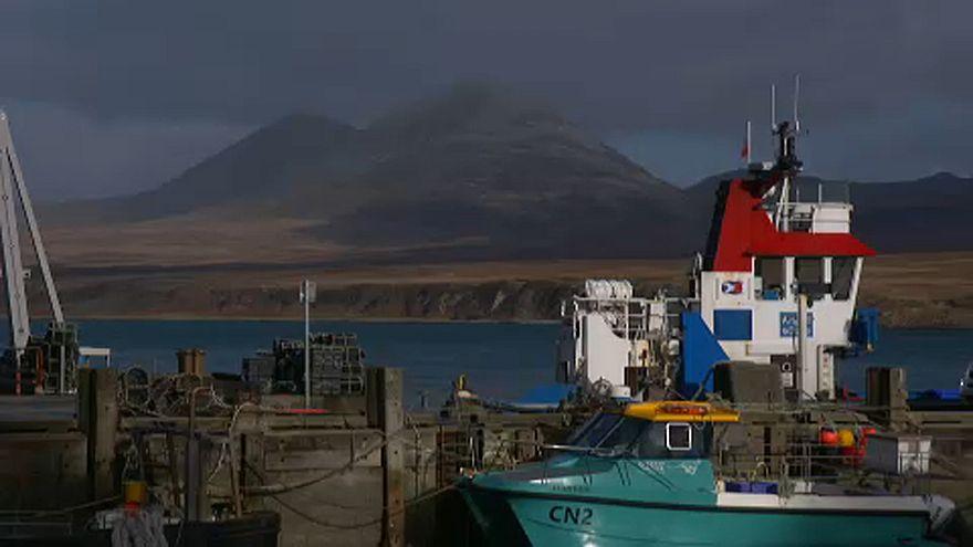 I pescatori (stranieri) della Scozia temono la Brexit