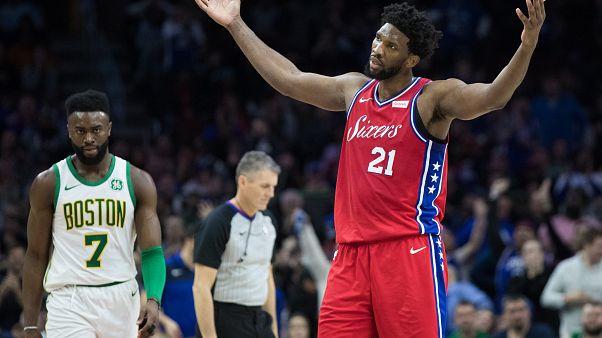 NBA ve FIBA ortaklığında Basketbol Afrika Ligi kuruluyor