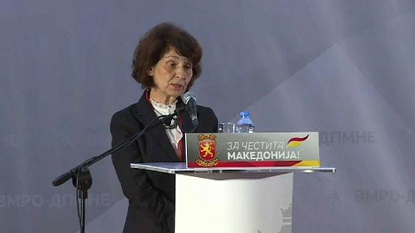 Βόρεια Μακεδονία: Οι υποψήφιοι των προεδρικών εκλογών