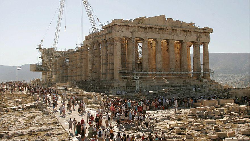 Airbnb завоёвывает Афины