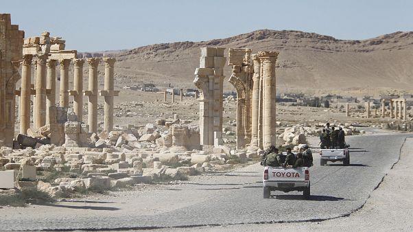 Suriye'de turizm sezonu başlıyor: Fransız şirket ilk turu düzenliyor