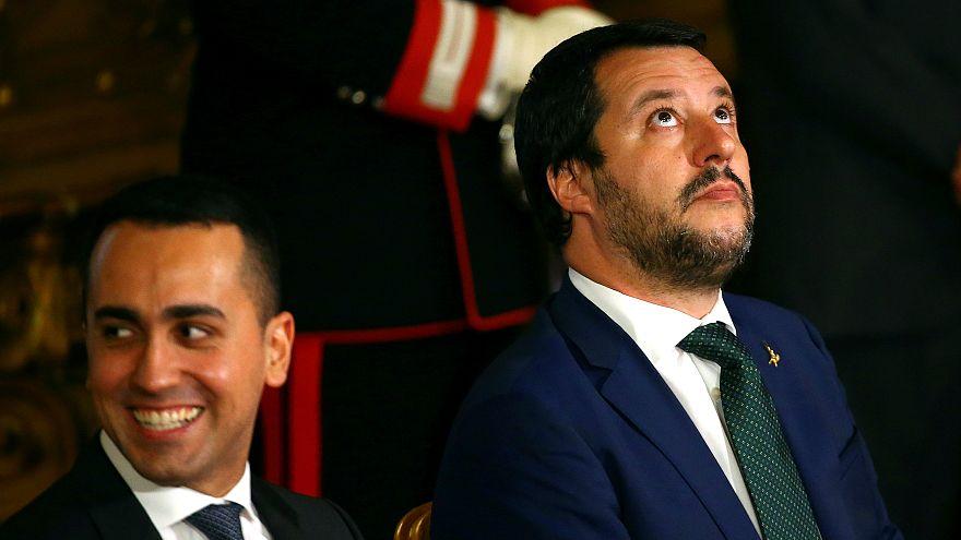 """""""Diciotti""""-Prozess: Salvini behält wohl seine Immunität"""